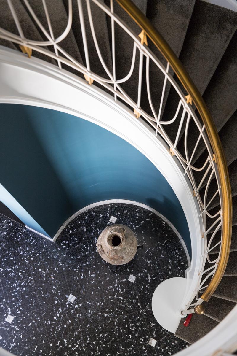 Renovatie klassieke villa Wemmel